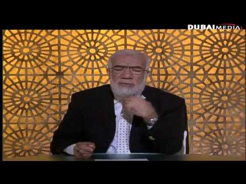 أنت إلى حلمه إذا أطعته أحوج منك إلى حلمه إذا عصيته - القلب السليم (5) - الشيخ عمر عبد الكافي