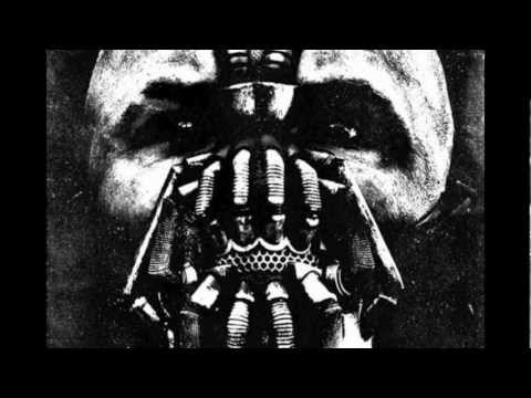 Bane Voice Impression (The Dark Knight Rises)