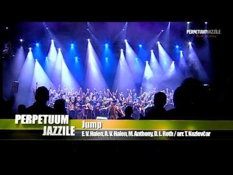 Perpetuum Jazzile - Jump