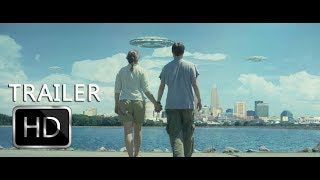 Fighting the Sky | Official Trailer | 2018