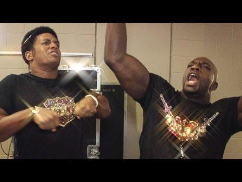 """Get down with Inbox - """"WWE Inbox"""" - Episode 37"""