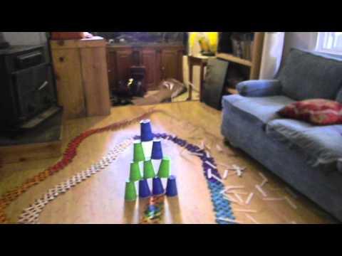 new record 1000 sticks HD!!!!!!!!!!!!!!!!!!!