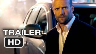 Safe Official Trailer - Jason Statham Movie (2012) HD