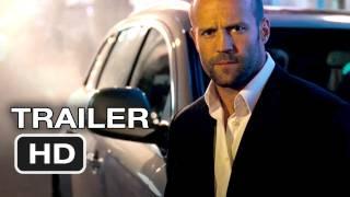 Safe Official Trailer - Jason Statham Movie (2012) HD