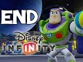 Disney Infinity - Gameplay Walkthrough - Toystory in Space Playset - Part 22 - THE END (HD)