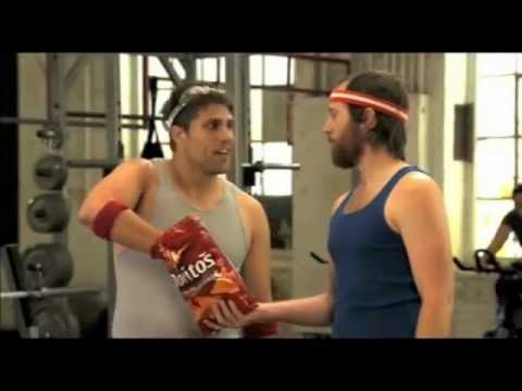 5 Funny Doritos Commercials