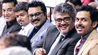 Why Rajini-Kamal Not Concentrating On Actors Association? 28-06-2015 Red Pixtv Kollywood News | Watch Red Pix Tv Why Rajini-Kamal Not Concentrating On Actors Association? Kollywood News June 28, 2015