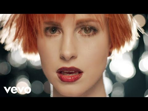 Stay the Night (Feat. Hayley Williams)