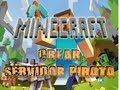 Tutorial como hacer un servidor pirata con hamachi en Minecraft