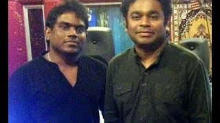 Watch Yuvan Shankar Raja Open Comparison with AR Rahman Red Pix tv Kollywood News 31/Mar/2015 online
