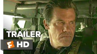 Sicario 2: Day of the Soldado Trailer #1   Movieclips Trailers