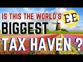 Netherlands - The Worlds Biggest Tax Haven?