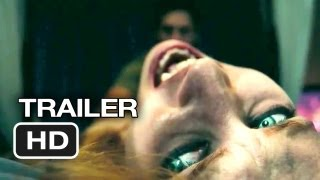 Kiss Of The Damned Official Trailer (2013) - Vampire Movie HD