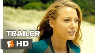 The Shallows Official 'The Beginning' Trailer (2016) - Blake Lively, Brett Cullen Movie HD
