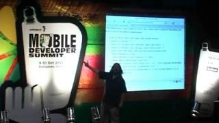 Mobile HTML 5 Video