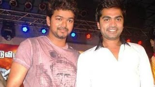 Watch Vijay is my brother by another Mother - Simbu | Vaalu Release Red Pix tv Kollywood News 03/Aug/2015 online