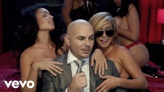 Pitbull - Dont stop the party