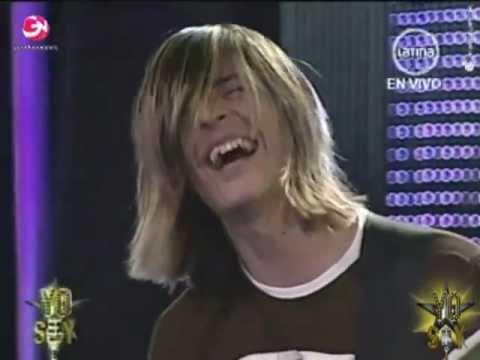 YoSoy_16/4/12_(5)_Primera Gala_ Yo Soy Kurt Cobain