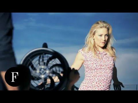 Kate Hudson for Ann Taylor Canada - Spring 2013
