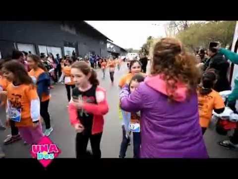 4ª Maratón de los Niños en Paraná