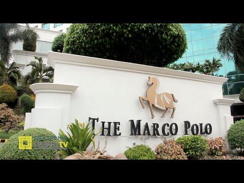 MARCO POLO DAVAO
