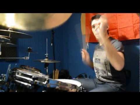 Young Guns - Bones - Drum Cover by Viken NAJARIAN
