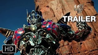 Transformers : Age Of Extinction - Official Payoff Trailer (HD)