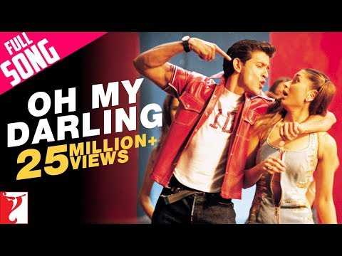 &quot;Oh My Darling&quot; - Song - MUJHSE DOSTI KAROGE -i1XD2RGDsc0