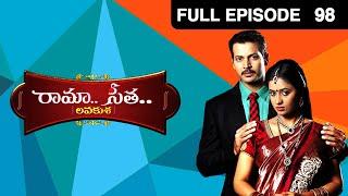 Rama Seethekkada 17-12-2014 ( Dec-17) Zee Telugu TV Serial, Telugu Rama Seethekkada 17-December-2014 Zee Telugutv
