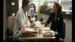 Improved Scene from Green Wing