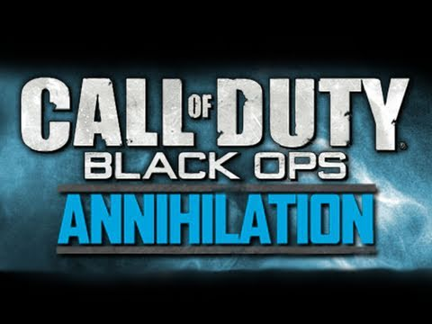 Call of Duty: Black Ops Annihilation Official Trailer - Shangri La Zombies gameplay! - Map Pack