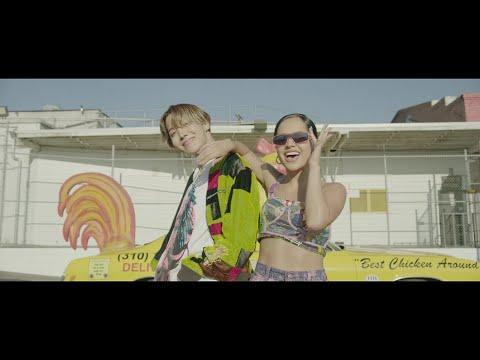 j-hope 'Chicken Noodle Soup feat. Becky G' MV