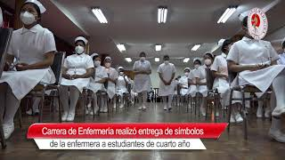 Carrera de Enfermería