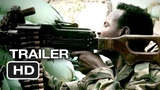 Dirty Wars Official Trailer (2013) - War Documentary HD