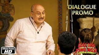 Gori Tere Pyaar Mein - Dialogue Promo 6