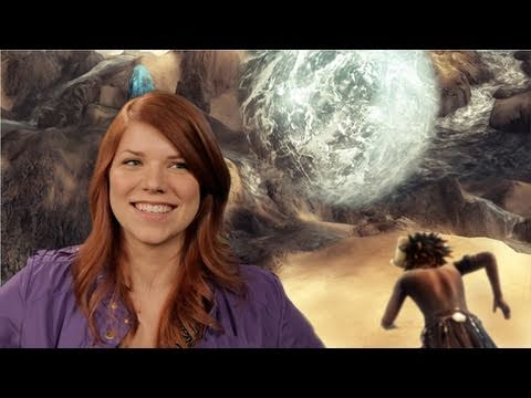 From Dust Gameplay Preview- Control Your Universe! - E3 2011