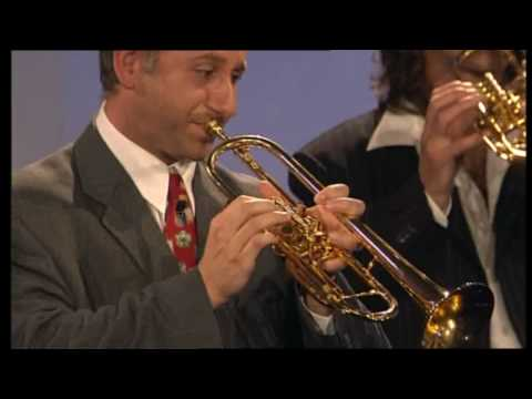 Mnozil Brass - At the Movies