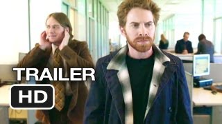 The Story Of Luke Official Trailer (2013) Seth Green Movie HD