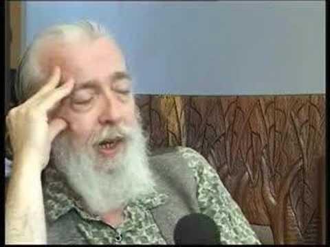 Hakim Bey -Peter Lamborn Wilson