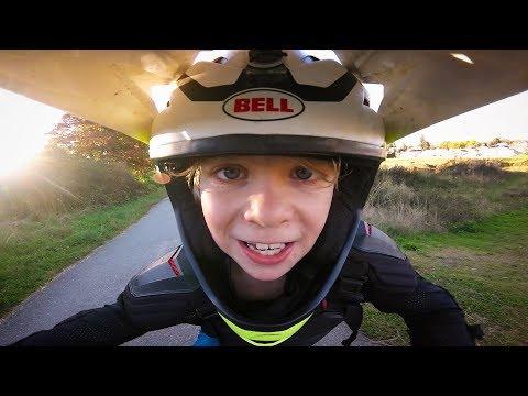 GoPro Awards: Rex the BMX Kid