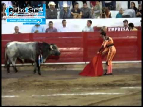 2015-01-01 - 2da Corrida Toros - Jalpa