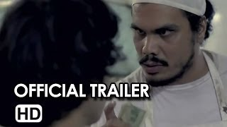 7 Boxes Official Trailer #1 (2014) HD