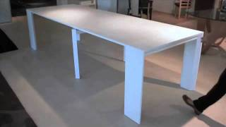 Amazing Transforming Furniture