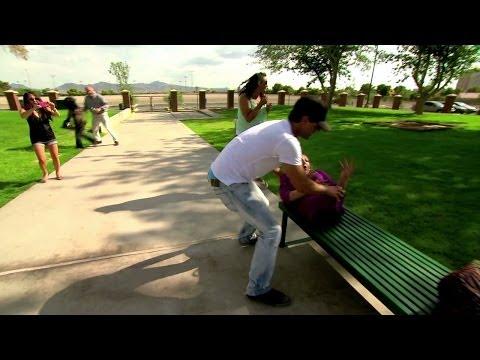Criss Angel izvodi dosad neviđene trikove – Zamjenio im tijela