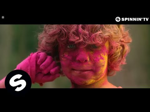 R3hab & Trevor Guthrie - SoundWave (Official Music Video) - UCpDJl2EmP7Oh90Vylx0dZtA