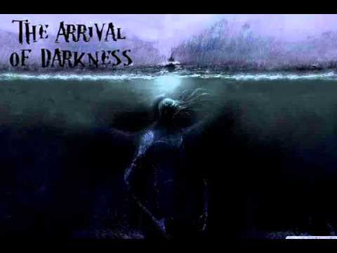 Carl Perry Jr-The Arrival of Darkness(Symphonic Metal Instrumental)