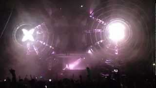 Watch Tiesto video from the Ultra Music Festival | VIDEO