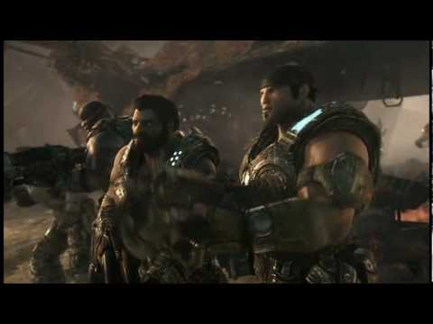 Gears of War 3 [PEGI 18] - Dust to Dust [HD] - Spot TV