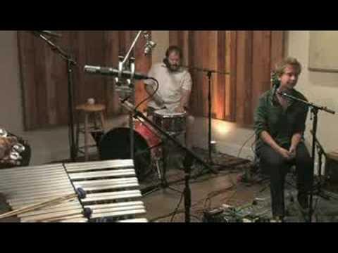 Bon Iver - For Emma (Myspace Transmissions)