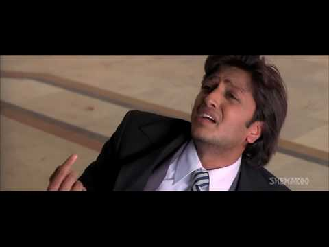 Comedy Corner - Hindi Movie Dhamaal Funny scenes